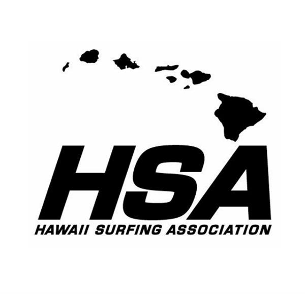 Hawaii Surfing Association (HSA) | Image credit: HASA