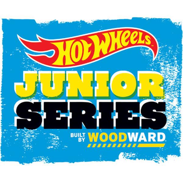 Hot Wheels™ Junior Series at Rye, New Hampshire Built by Woodward 2018