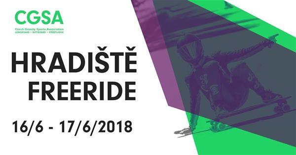 Hradiště Freeride 2018
