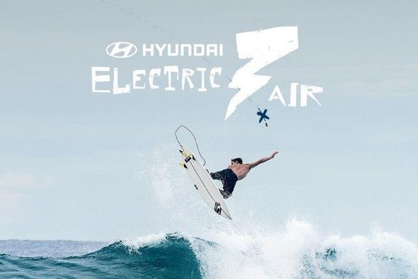 Hyundai Electric Air Exhibition - Newcastle, NSW 2021
