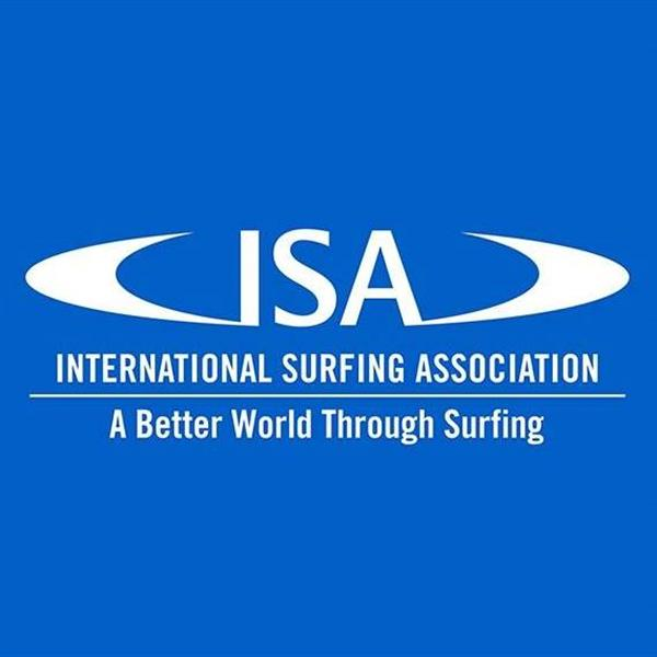 International Surfing Association (ISA)