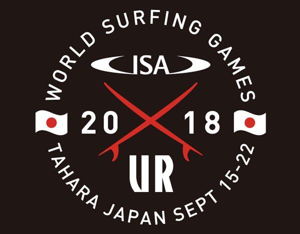 ISA World Surfing Games 2018