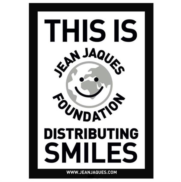 Jean Jaques Foundation | Image credit: Jean Jaques Foundation