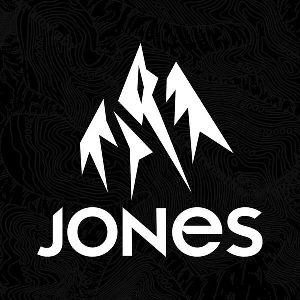 Jones Snowboards | Image credit: Jones Snowboards