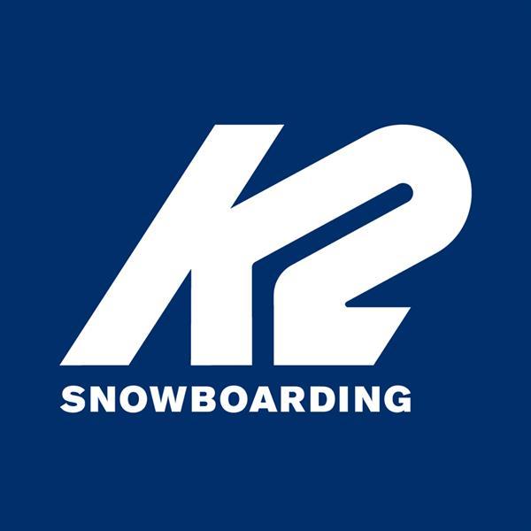 K2 Snowboarding | Image credit: K2 Snowboarding