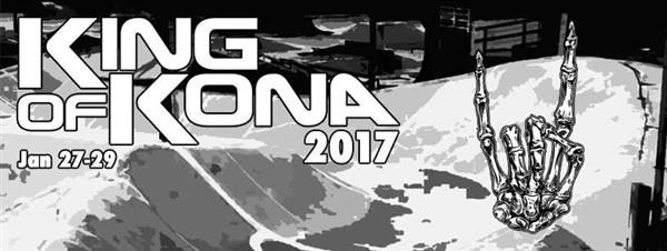 King of Kona 2017