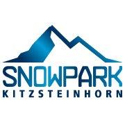 Kitzsteinhorn snowpark
