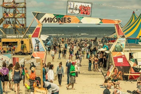 MadNes Festival 2018