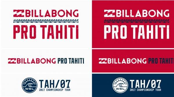 Men's Billabong Pro Tahiti 2017
