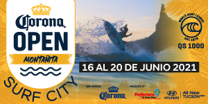Men's Corona Montanita Open 2021