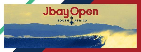 Men's J-Bay Open 2016