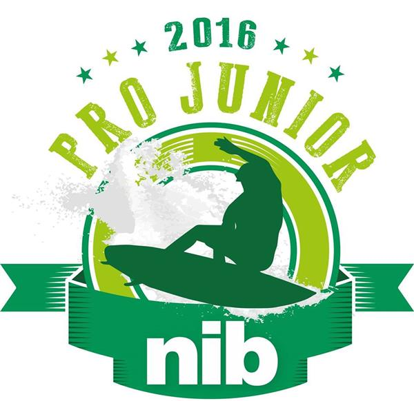 Men's NIB Pro Junior 2016