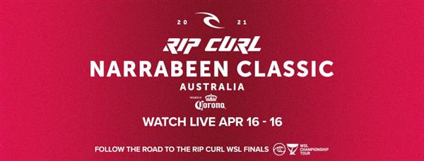 Men's Rip Curl Narrabeen Classic presented by Corona 2021