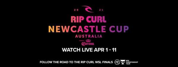 Men's Rip Curl Newcastle Cup pres. by Corona 2021