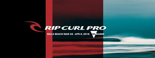Men's Rip Curl Pro Bells Beach 2018