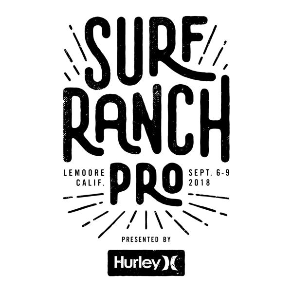 Men's Surf Ranch Pro 2018