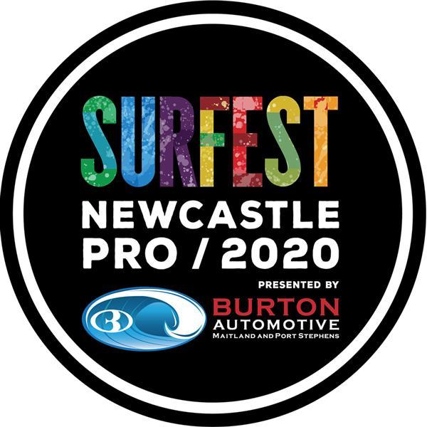 Men's Surfest Newcastle Pro 2020