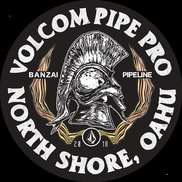Men's Volcom Pipe Pro 2019