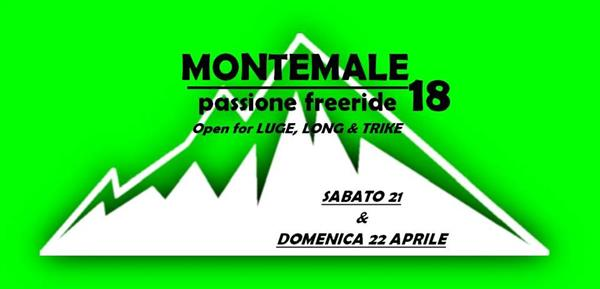 Montemale Freeride 2018