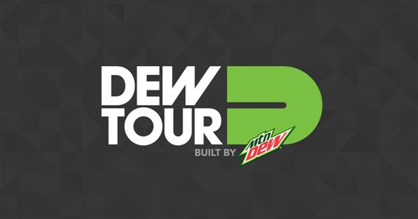 Mountain Dew / Dew Tour | Image credit: Mountain Dew