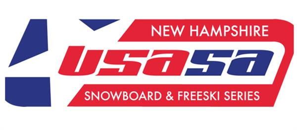 New Hampshire Series - Loon Mountain - Futures Tour Halfpipe / FIS Race 2020