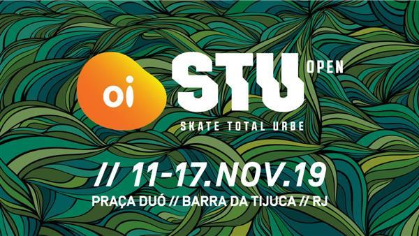 Oi STU OPEN - Rio De Janeiro 2019