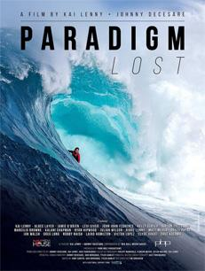 Paradigm Lost - A Surf Film by Kai Lenny | Image credit: Poor Boyz Production / Red Bull Media House