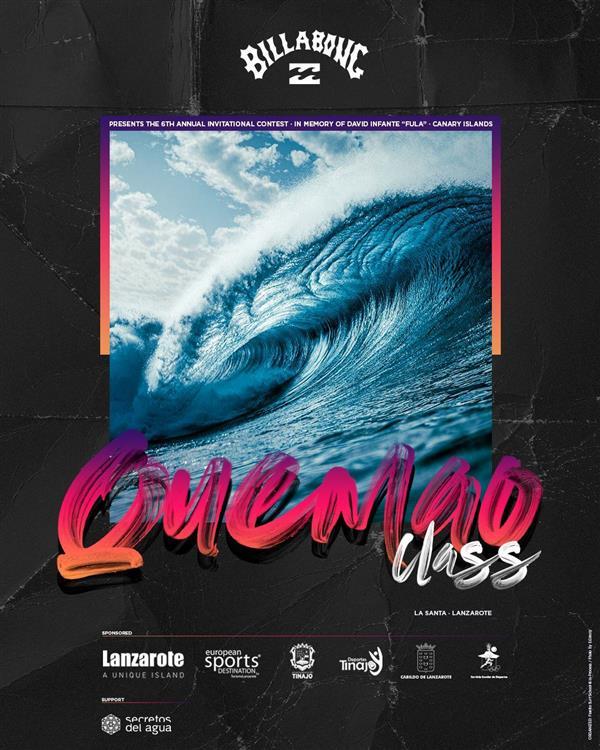 Quemao Class - La Santa, Lanzarote 2021