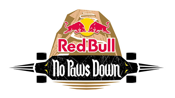Red Bull No Paws Down - Osilnica 2018