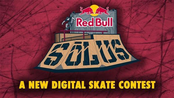 Red Bull Solus 2020