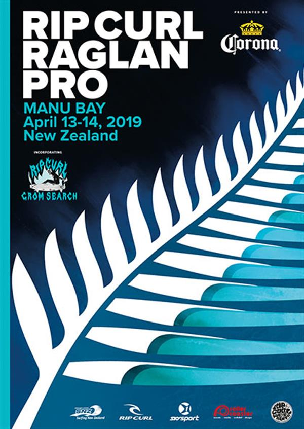 Rip Curl Raglan Pro 2019