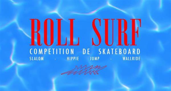 Roll Surf 2018