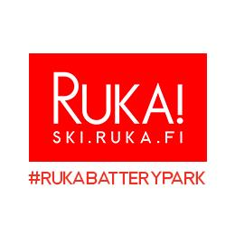 Ruka ski resort / Battery Park