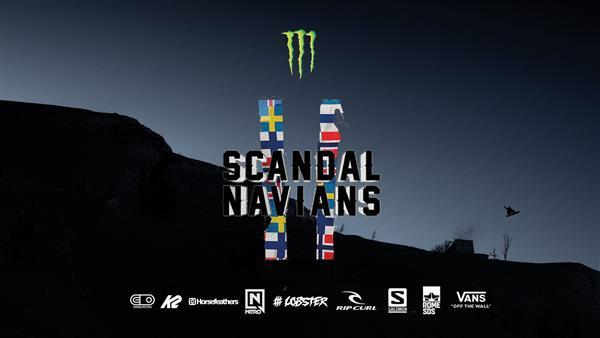 Scandalnavians | Image credit: Scandalnavians