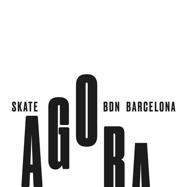 Skate Agora BDN Barcelona