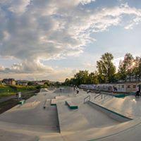 Skatepark D-Anger Teplice