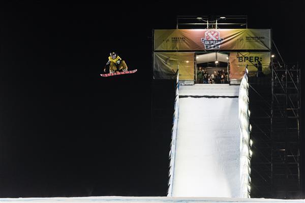 Boardriding   News   Skipass announces the snowboard and freeski