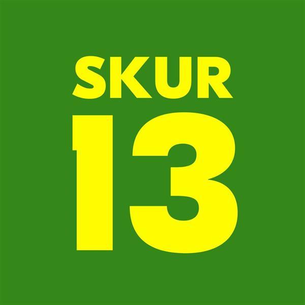 Skur 13