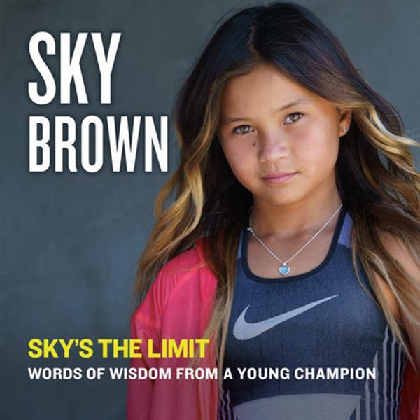 Sky's The Limit! | Image credit: Penguin Random House
