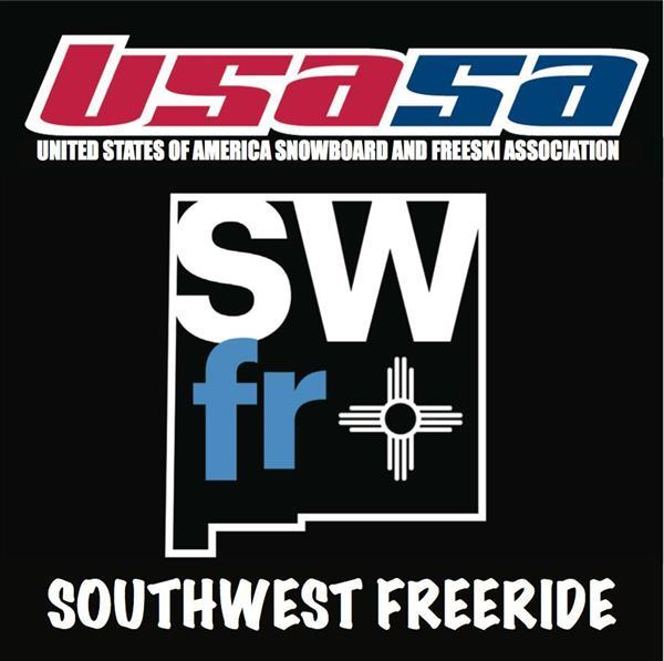 Southwest Freeride Series - Halfpipe Weekend Day 3 2017