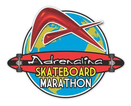 The Adrenalina Skateboard Marathon 2018