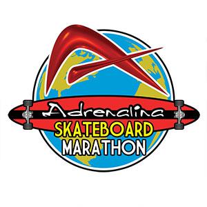 The Adrenalina Skateboard Marathon 2015
