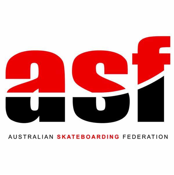 ASF - Australian Skateboarding Federation