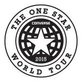 The One Star World Tour - Bordeaux 2015