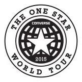 The One Star World Tour - Bogota 2015