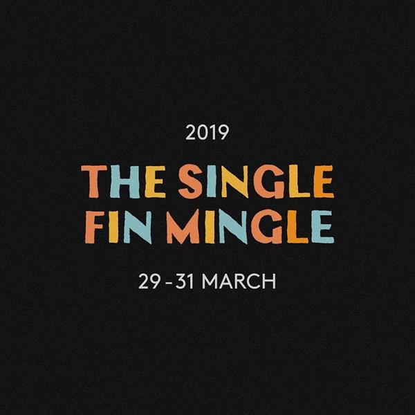 The Single Fin Mingle 2019