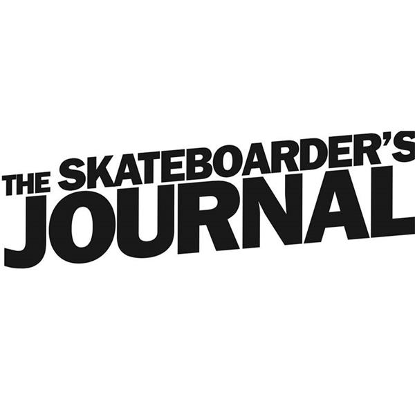 The Skateboarder's Journal