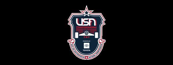 USA Skateboarding National Championships 2021