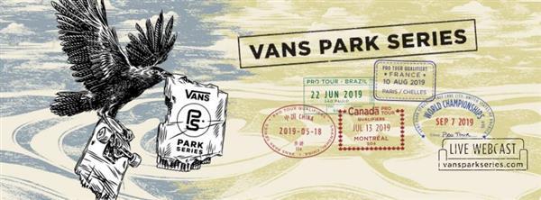 Vans Park Series World Championships - Salt Lake City 2019