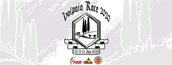 Volpaia Race - IDF World Qualifying Series - Italy 2020